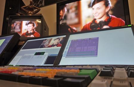 Filmproduktion_Avid-Schnittsystem